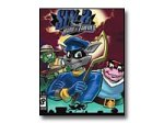 Sly 2: Band of Thieves Pack Shot