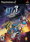 Sly 3: Honor Among Thieves Pack Shot