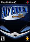 Sly Cooper and the Thievius Raccoon