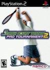 Smash Court Tennis Pro Tournament 2 Pack Shot