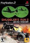 Smuggler's Run 2: Hostile Territory Pack Shot
