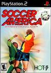 Soccer America International Cup Pack Shot