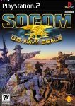 SOCOM: U.S. Navy SEALs Pack Shot
