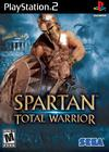 Spartan: Total Warrior PlayStation 2