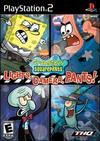 SpongeBob SquarePants: Lights, Camera, Pants! Pack Shot
