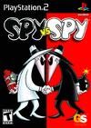 Spy vs Spy Pack Shot