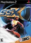SSX PlayStation 2