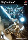 Star Ocean: Till the End of Time Pack Shot