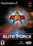 Star Trek: Voyager Elite Force Pack Shot