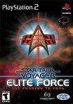 Star Trek: Voyager Elite Force Pack Shot