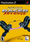 Star Wars Racer Revenge Pack Shot
