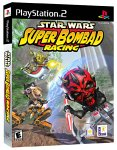 Star Wars Super Bombad Racing Pack Shot