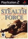 Stealth Force: The War on Terror Pack Shot