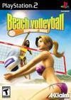 Summer Heat Beach Volleyball Pack Shot