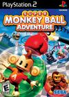 Super Monkey Ball Adventure Pack Shot
