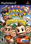 Super Monkey Ball Deluxe Pack Shot