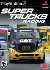 Super Trucks Racing Pack Shot