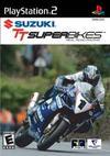 Suzuki TT Superbikes Pack Shot