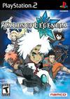 Tales of Legendia Pack Shot