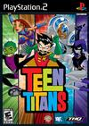 Teen Titans Pack Shot