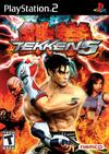 Tekken 5 Pack Shot