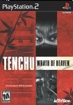 Tenchu: Wrath of Heaven Pack Shot