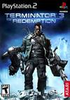 Terminator 3: The Redemption Pack Shot