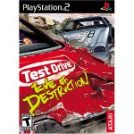 Test Drive: Eve of Destruction PlayStation 2