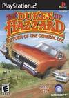 The Dukes of Hazzard: Return of the General Lee Pack Shot