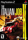 The Italian Job Pack Shot