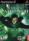 The Matrix: Path of Neo Pack Shot