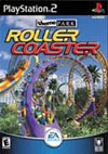Theme Park Roller Coaster Pack Shot