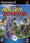 Theme Park Roller Coaster Pack Shot