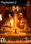 The Mummy Returns PlayStation 2
