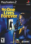 The Operative: No One Lives Forever Pack Shot