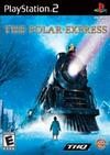 The Polar Express PlayStation 2