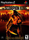 The Scorpion King: Rise of the Akkadian Pack Shot