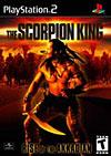 The Scorpion King: Rise of the Akkadian Pack Shot