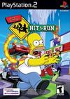 The Simpsons: Hit & Run Pack Shot
