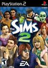 The Sims 2 PlayStation 2