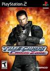 Time Crisis: Crisis Zone Pack Shot