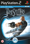 Timesplitters Future Perfect Pack Shot