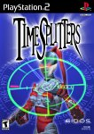 TimeSplitters Pack Shot