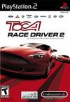 TOCA Race Driver 2: The Ultimate Racing Simulator PlayStation 2