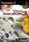 TOCA Race Driver 3 Pack Shot