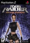 Tomb Raider: The Angel of Darkness Pack Shot