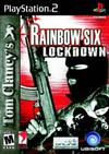 Tom Clancy's Rainbow Six: Lockdown Pack Shot