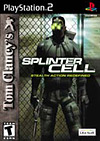 Tom Clancy's Splinter Cell Pack Shot