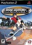 Tony Hawks Pro Skater 4 Trucos de PlayStation 2