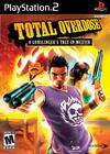 Total Overdose: A Gunslinger's Tale in Mexico Pack Shot